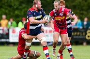 Bristol play host to neighbours Bath at Clifton RFC