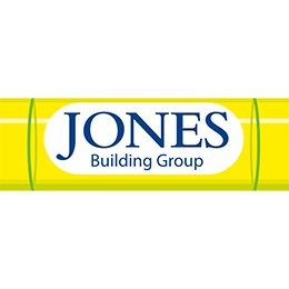Jones Building Group logo