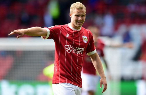Engvall departs City for KV Mechelen