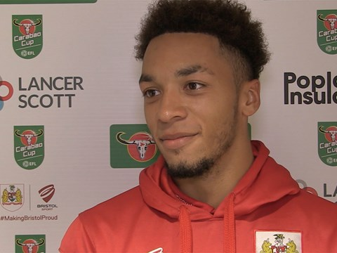 Freddie Hinds Post-Plymouth Argyle home