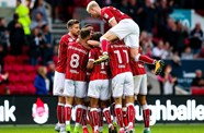 Highlights: Bristol City 5-0 Plymouth Argyle