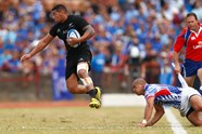 Charles Piutau to join Bristol Rugby for 2018/19 season