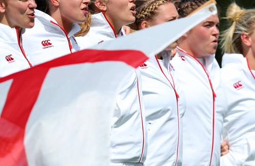 England secure 56-5 win over Spain in World Cup opener
