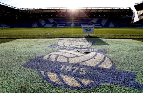 Pay on the day at St Andrew's