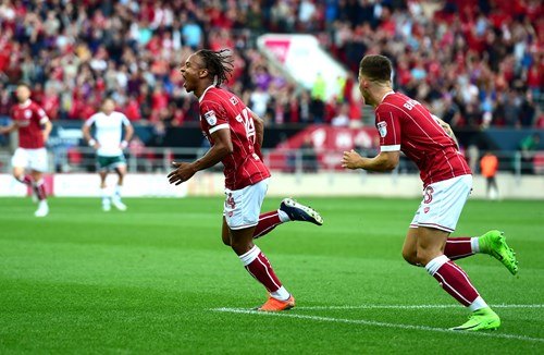 Alternative match report for Bristol City 3-1 Barnsley