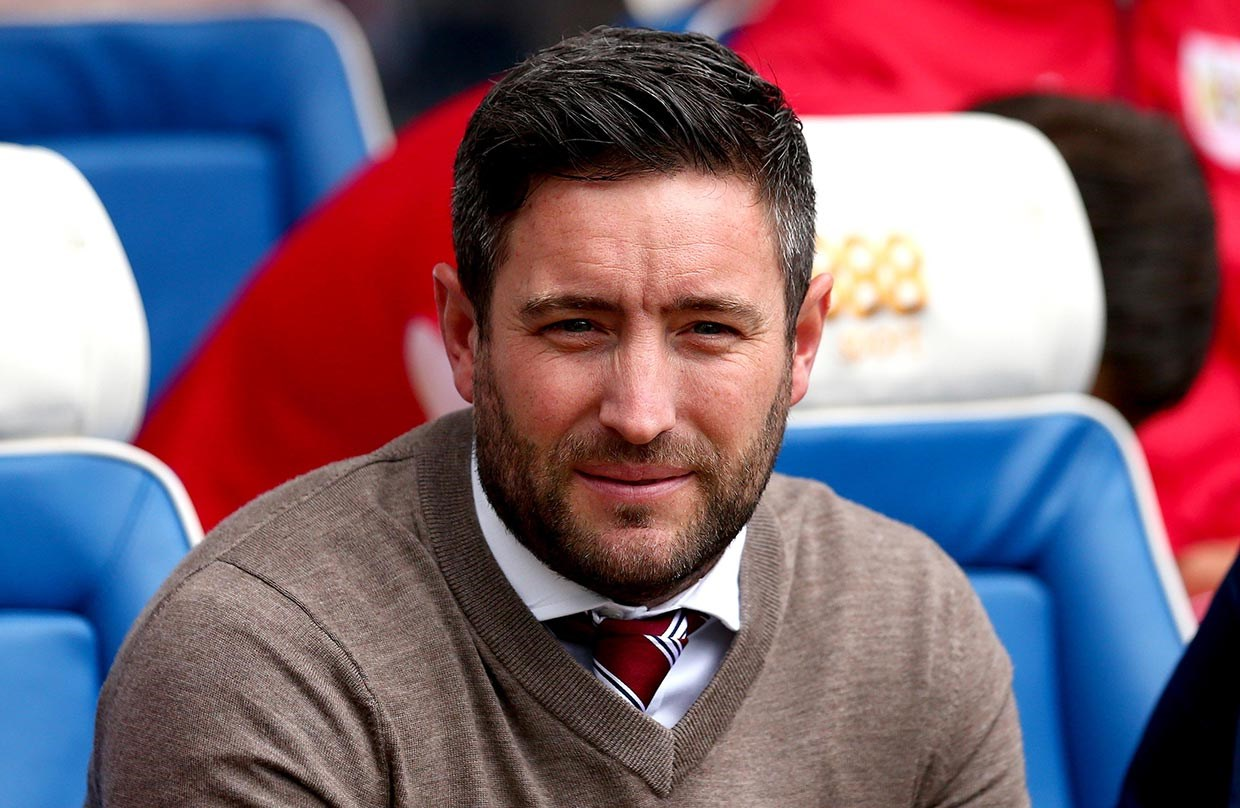 Lee Johnson Post-Birmingham City press conference thumbnail