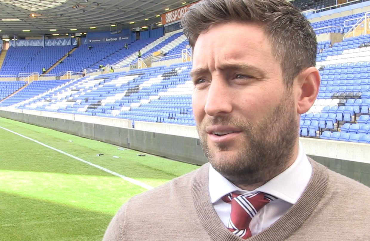 Lee Johnson Post-Birmingham away BCTV thumbnail