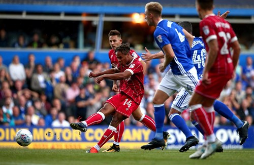 Highlights: Birmingham City 2-1 Bristol City