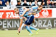Loan Watch: Engvall back with a win