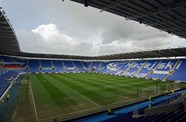 No pay on the night at Madejski Stadium