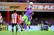 Gallery: Brentford 2-2 Bristol City