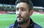 Video: Lee Johnson Post-Brentford away