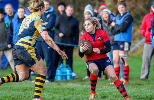 Could You Be The Next Bristol Ladies Star?