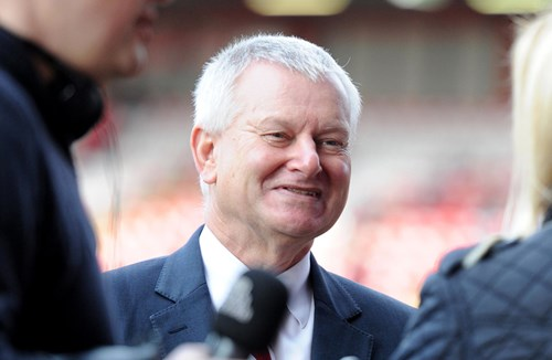 Lansdown Wants More Of The Same