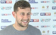 Video: Frank Fielding Pre-Millwall home