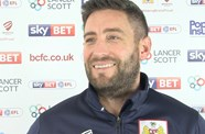 Video: Lee Johnson Pre-Millwall home