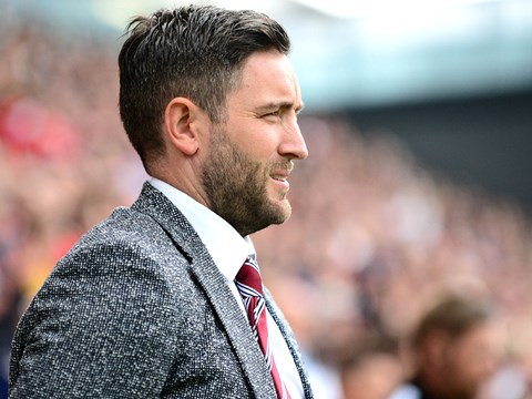 Lee Johnson Pre-Millwall home press conference