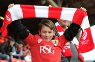 Bristol City Announce Wembley Ticketing