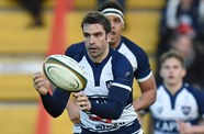 Nicky Robinson To Leave Bristol Rugby