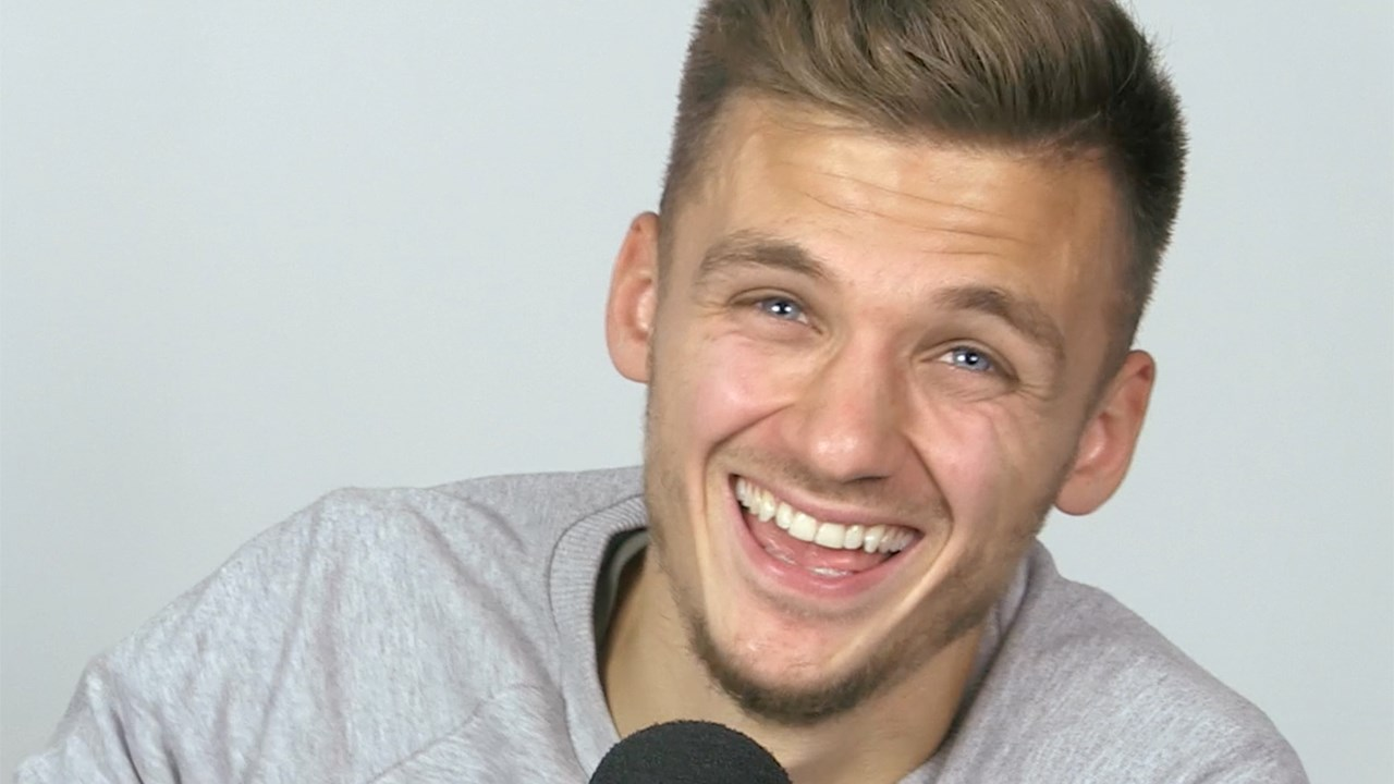 Know Your Game: Jamie Paterson