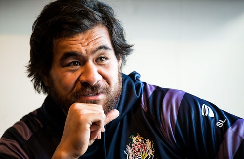 In-Depth: Luatua on Lions, Lam and a Bristolian welcome
