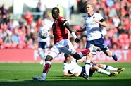 Gallery: Bristol City 0-0 Millwall