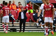 Johnson frustrated after Millwall stalemate