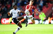 Highlights: Bristol City 0-0 Millwall