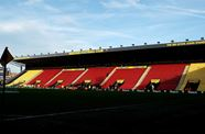 Watford away is ALL-TICKET