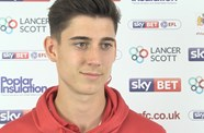 Video: Callum O'Dowda Pre-Watford away