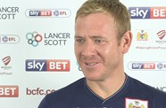 Video: Dean Holden Pre-Watford away