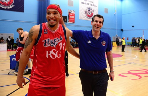 Video: Streete reflects on professional basketball career
