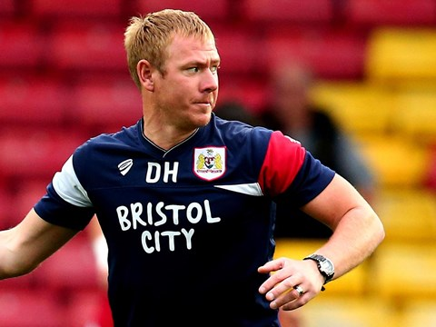 Audio: Dean Holden Post Watford away press conference