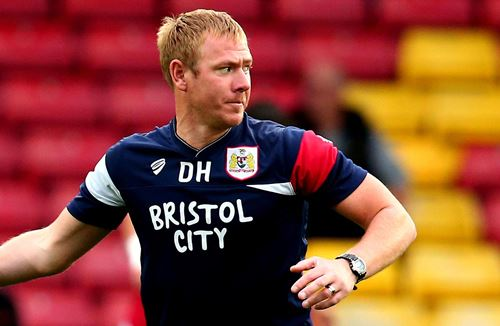 Audio: Dean Holden Post-Watford away press conference