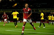 Highlights: Watford 2-3 Bristol City