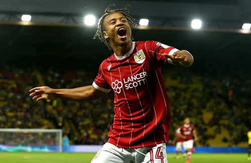 Report: Watford 2-3 Bristol City
