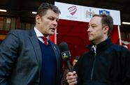 Spreading The Goals Is Key - Cotterill