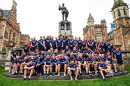 Gallery: Bristol Rugby camp at Clifton College