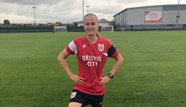 City Women sign Julie Biesmans