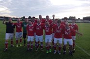 Significant funds raised for Bristol City Deaf