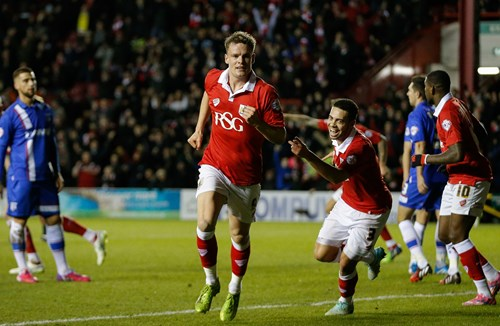 Report: Bristol City 2-0 Fleetwood