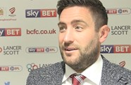 Video: Lee Johnson Post-Aston Villa home