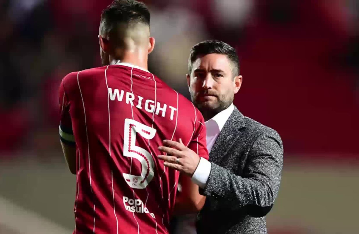 Audio: Lee Johnson Post-Aston Villa home press conference thumbnail