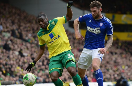 Tickets on sale for Norwich and Ipswich jaunts