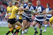 Preview: Cornish Pirates v Bristol Rugby