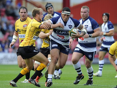 Preview: Bristol Rugby v Jersey