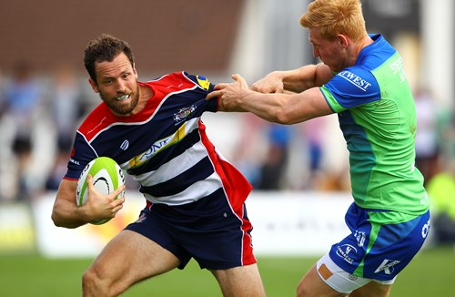 Report: Connacht 24-14 Bristol Rugby