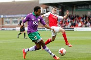 Preview: Bristol City v Fleetwood Town
