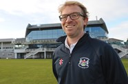 Richard Dawson Appointed Gloucestershire Cricket Head Coach