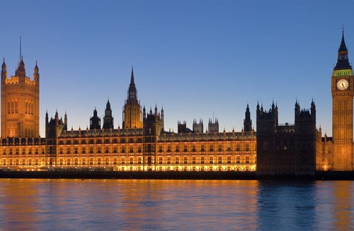 Community Foundation lends support to Paddle to Parliament challenge